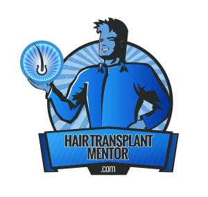 Hair Transplant Mentor Logo