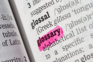 hair transplant glossary