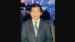 Dr. Jerry Wong