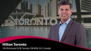 Hair Transplant India – Meet Dr. Sethi in Toronto