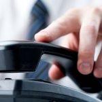 phone call for scalp micropigmentation training