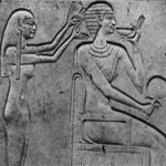 The ancient Egyptians had the first recorded treatment for hair loss.