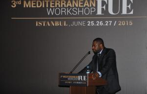 Dr. Emorane Lupanzula-Brussels Belgium FUE