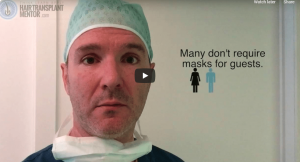 Hair Transplant Safety – A Clinical Tour @ Medikemos