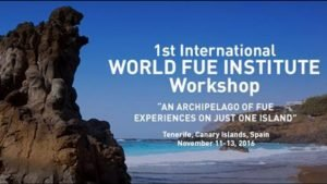 1st Annual World FUE Institute Worshop
