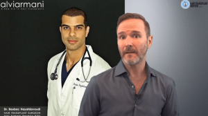 Los Angeles Hair Transplant Doctor- Dr. Baubac
