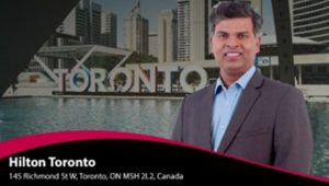 Hair Transplant India – Meet Dr. Sethi in Toronto