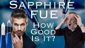 Sapphire FUE Evaluation